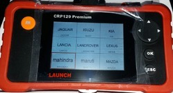 Launch CRP 129 Premium OBD2 Scanner