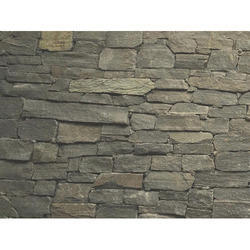 Stone Wall Cladding In Jaipur Rajasthan