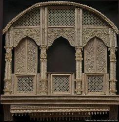 Mughal Queen Window