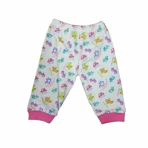 Baby Girl Pajama at Rs 70 /piece   बेबी पजामा, शिशुओं