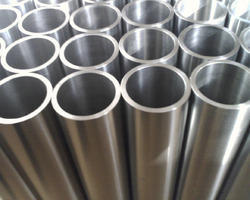 Seamless Stainless Steel Round Pipes
