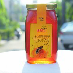Honey, Packaging Size: 500gm