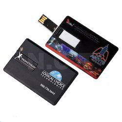 ATM Credit Card Pen Drive 8GB