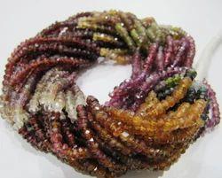 Tundra Sapphire Beads