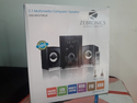 Multimedia Computer Speakers
