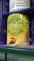 Message Birthday Muge