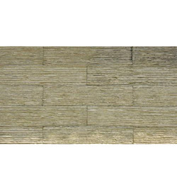 Slate Waterfall Tile, Thickness: 20 Mm
