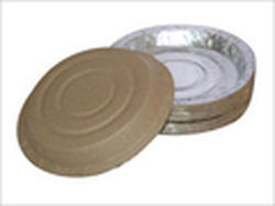 Paper Plate & Silver Foil Paper Plates Manufacturers Suppliers \u0026 Dealers in ...