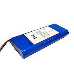 11.1V 5000mAh Lithium Battery