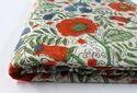 Jaipuri Block Print Cotton Fabric