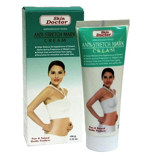 PERSONAL CARE MEN AND WOMEN - Skin Doctor Anti Stretch Mark