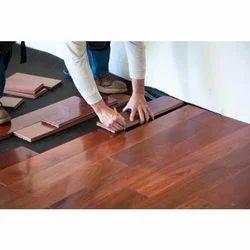 Action Wooden Flooring Service