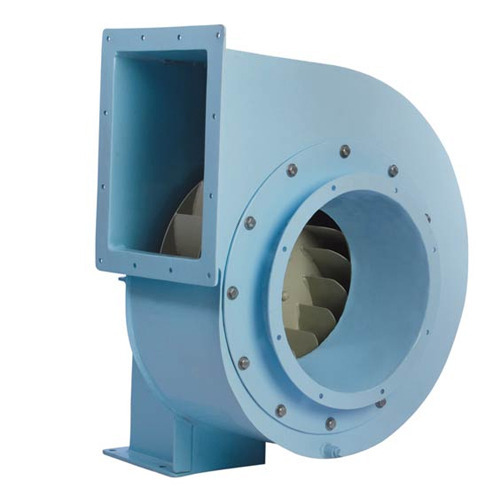 Centrifugal Supercharger Design: Multistage Centrifugal Blowers
