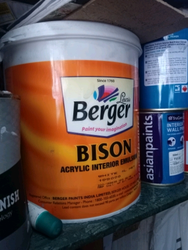 Berger Emulsion Paints