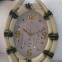 RP 6016 Wall Clock