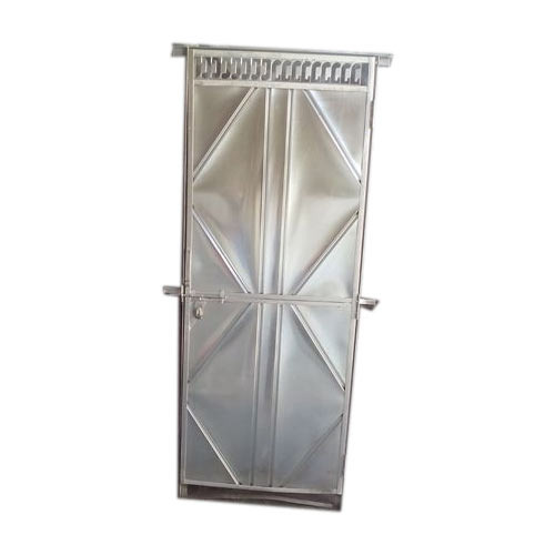 Galvanized Door  sc 1 st  IndiaMART & Galvanized Door at Rs 50 /kilogram | Indore | ID: 13262076762