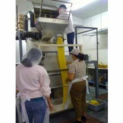 Vermicelli Machines