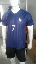 2018 World Cup Jersey