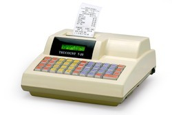 Billing Machine with USB & Scanner Port GST Enabled