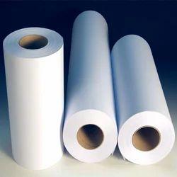 White Plotter Paper Rolls
