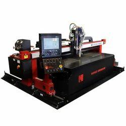 Plate Pro Extreme A CNC Plasma Plate Cutting Machine
