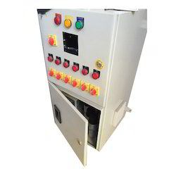 Three Phase DOL Starter Control Panel for Motor