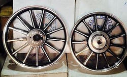 Alloy Wheels For All Bikes