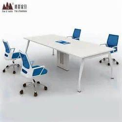 Modular Office Furniture, Size: 10'x4'