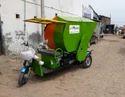 Garbage Collector E-rickshaw Loader, Maximum Speed: 20 Km/hr