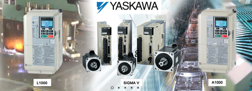 Industrial Control And Automation Products (Yaskawa India