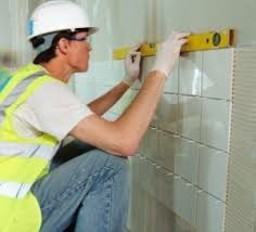 Residential Building Tile Fitting Service