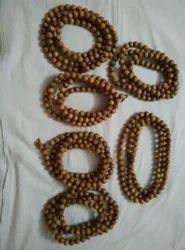 Indian Rosary Sandalwood Beads