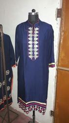 Rayon Kurti