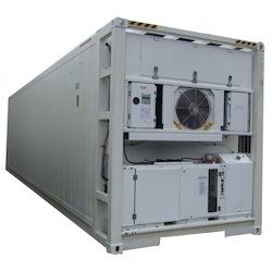 Reefer Container Repairing Services