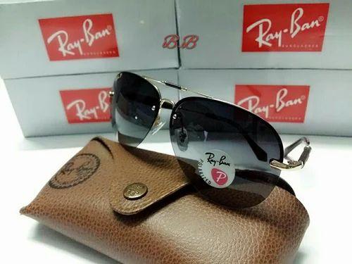 Rayban Male, Female Ray Ban Sunglasses, Size: Midium, Rs 450 /piece | ID:  18523567097