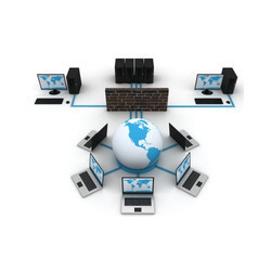 Computer Networking Services, In Nagpur