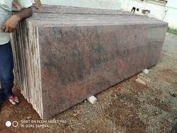 Raw Silk Granite, 20-25 mm