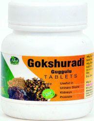 Gokshuradi Guggulu Tablet