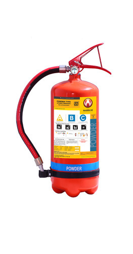 abc type fire extinguisher at rs 1500 /piece | kochi | id: 12939377862
