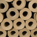 Brown Kraft Laminated Copy Cover Roll
