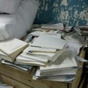 Old Book Waste