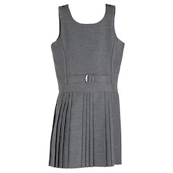 School Uniform Pinafore