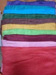 Viscose Solid Color Stoles