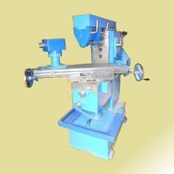Industrial Gear Head Milling Machine