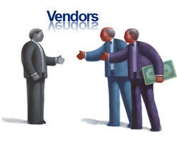 Vendor  Base