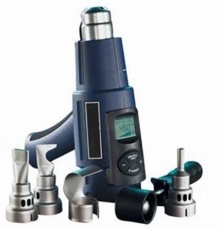 Electric Hot Air Welding Gun Rs 8250 Set Sagun Industries Id 4901307755
