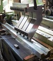 Heavy Duty Press Brake Tool