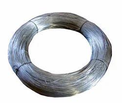 Zinc Coated Iron Round Wire