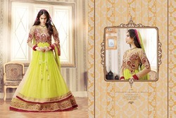 5b796105e4 Revaaz Designer Boutique & Tailors - Wholesaler of Salwar Kameez ...