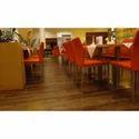 Restaurant PVC Floor